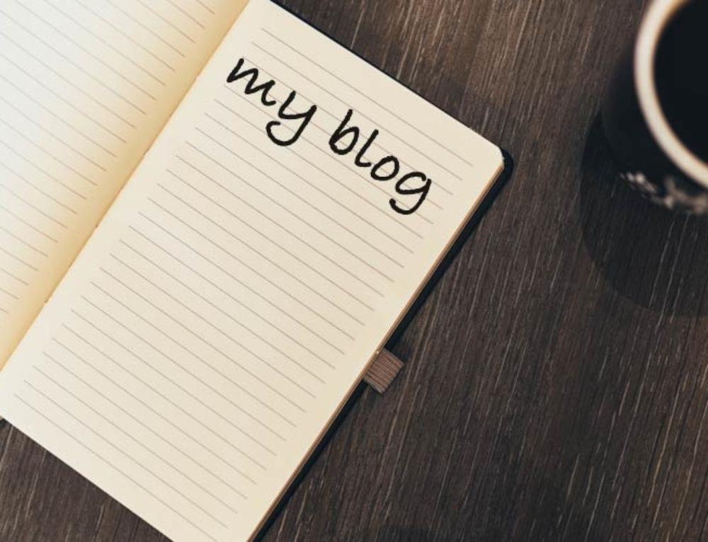 Come creare un blog, avere successo e vivere felici.