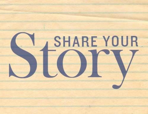 Una storia, tante storie, tutte diverse.