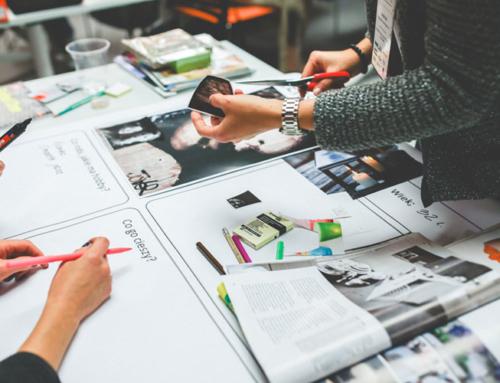 Piano redazionale per i Social Media: le fondamenta.